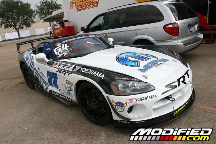 Formula Drift 001