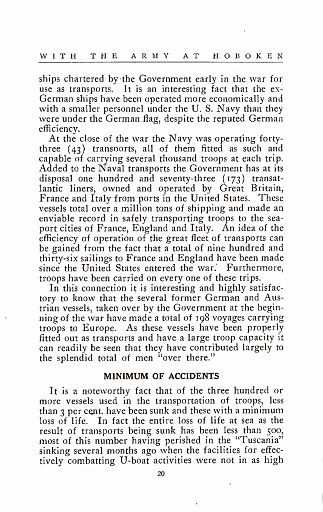 WITH THE ARMY AT HOBOKEN - PAGE 020