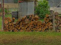 Tooraweena Woodheap