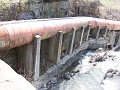 Wappingers Falls at Wappinger Creek, April 21st 2007 010