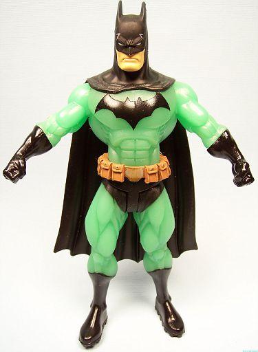 Batman (green)