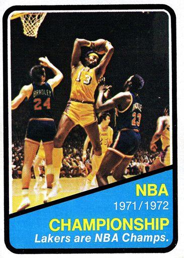 1972-73 Topps #159 (1)