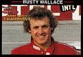 Racing Champions Short Track Champions Rusty Wallace (1)
