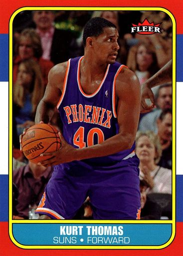 2006-07 Fleer 1986-87 Throwback #066 (1)