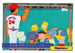 2016 Baseball Card Breakdown Homer at the Bat #08 (1)
