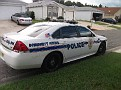 FL - Green Cove Springs Police
