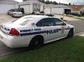 FL - Green Cove Springs Police