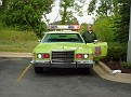 Greg Savernik's Cleveland PD 1978 Ford