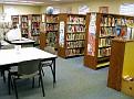 EAST HAVEN - HAGAMAN MEMORIAL LIBRARY - 08
