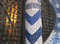 Gaudi at Barcelona