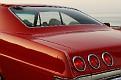 05 1965 Chevrolet Impala SS rear window detail view 1 DSC 5772
