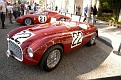 1949 Ferrari 166 Barchetta 1949 LeMans winner 025 2014 Ferrari 60