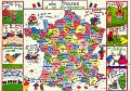 00- Map of France 1