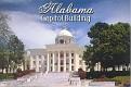 01- Capitol Building of ALABAMA (AL)