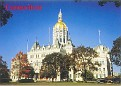 01- Capitol Building of CONNECTICUT (CT)