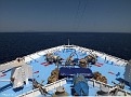 LOUIS OLYMPIA Bow from Deck 6 20120716 008