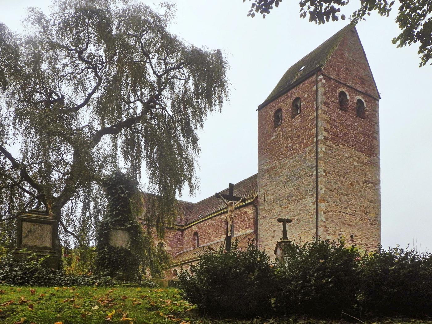 St. Kilianskirche