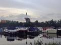 Jachthaven Schipluiden & Molen De Korpershoek