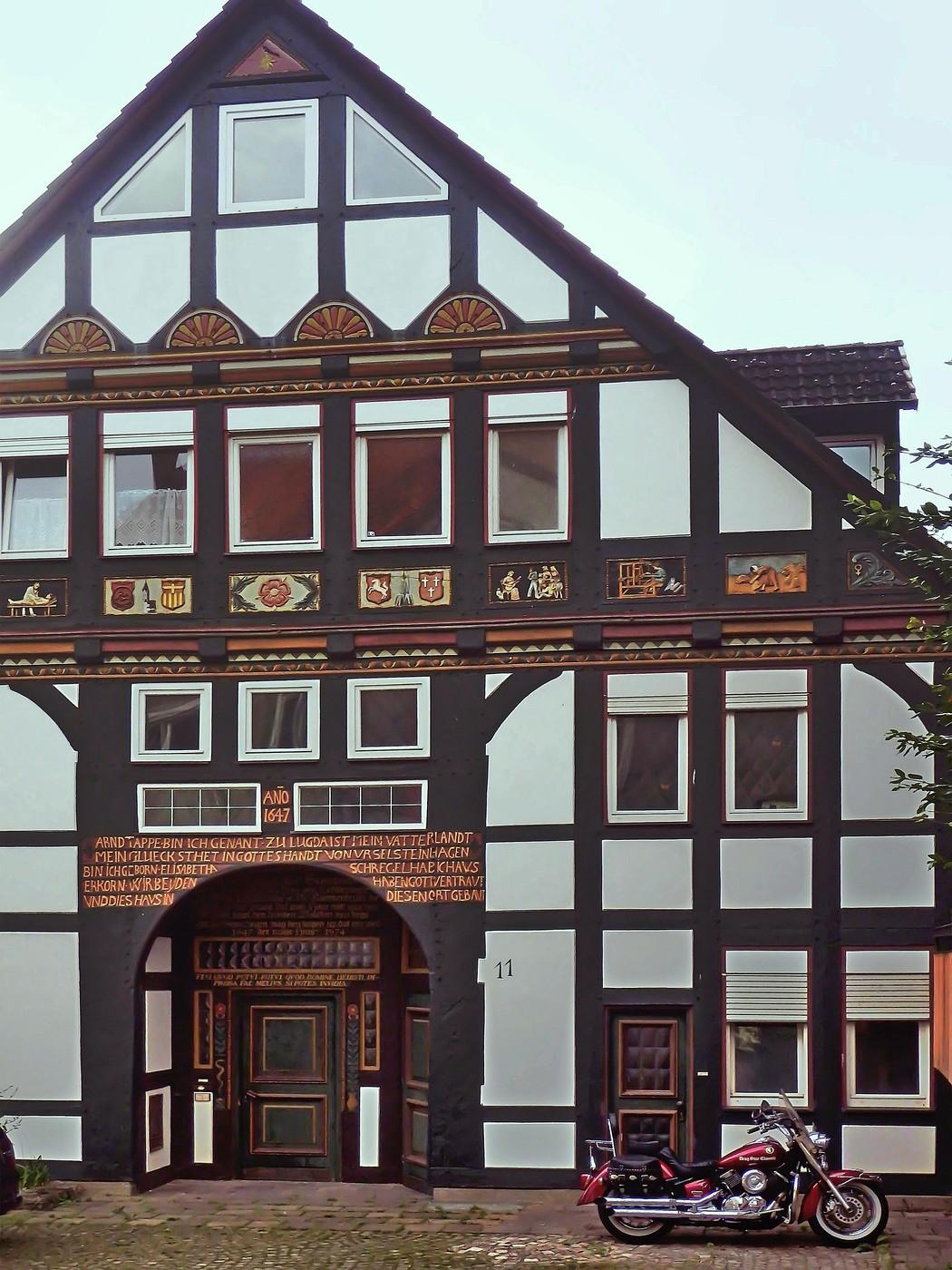Alte Torstraße