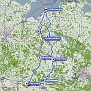 Route Ostfalen-Brevet