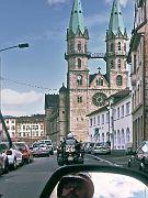 Meiningen, Marienkirche