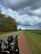 Dutch speedway