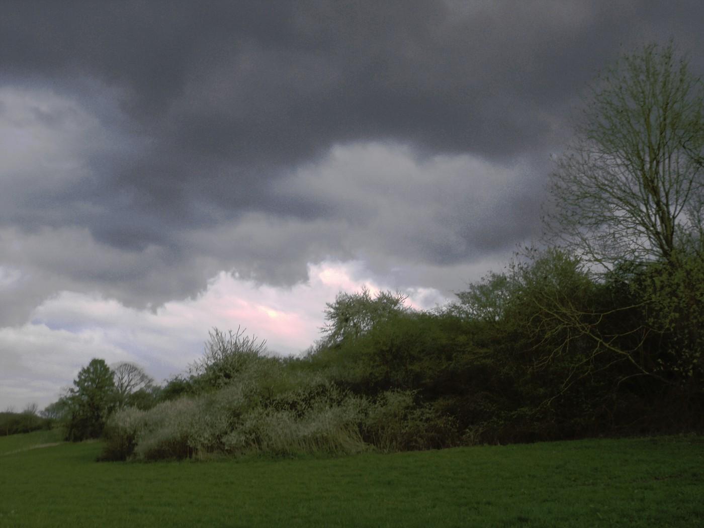 Etwas Wetter :o)