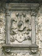 Wappen Wasserschloss Reelkirchen