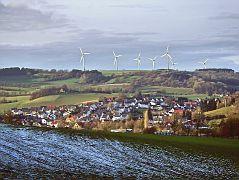 Manfreds Dorf