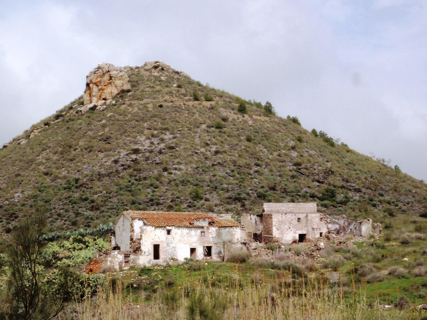 Cortijo De Las Tejas