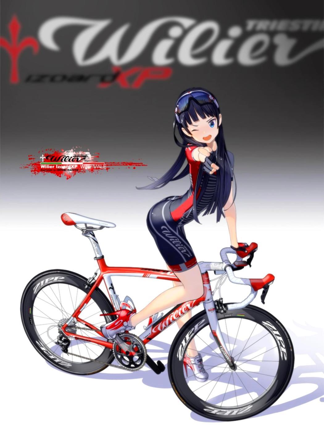 Italian Anime