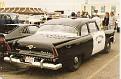 Canada - City of Camrose Police 1955 Dodge