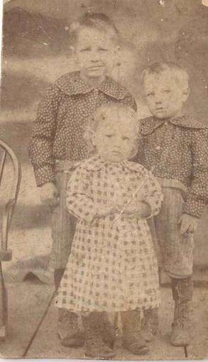 Old- (65) - Jack Austin, Arthur Austin, and Luther Austin