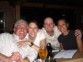 2006-05-01 : Heather's Birthday : Vickery Park : The Heather Support Team
