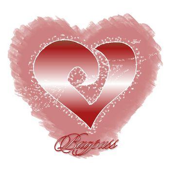 Bagpuss-gailz-Constellation Heart Tag