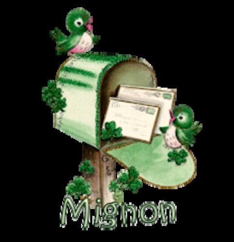 Mignon - StPatrickMailbox16