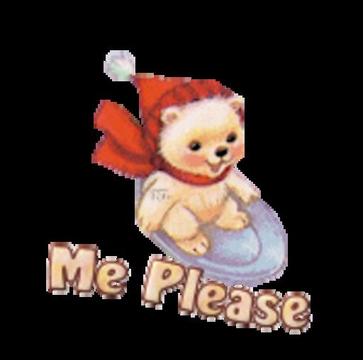 Me Please - WinterSlides
