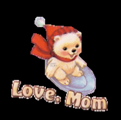 Love, Mom - WinterSlides