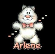 Arlene - HuggingKitten NL16