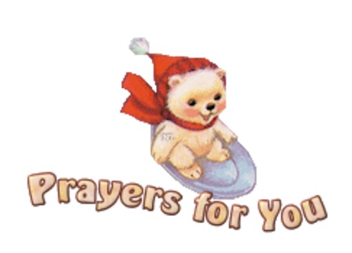 Prayers for You - WinterSlides