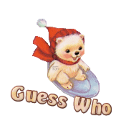 Guess Who - WinterSlides