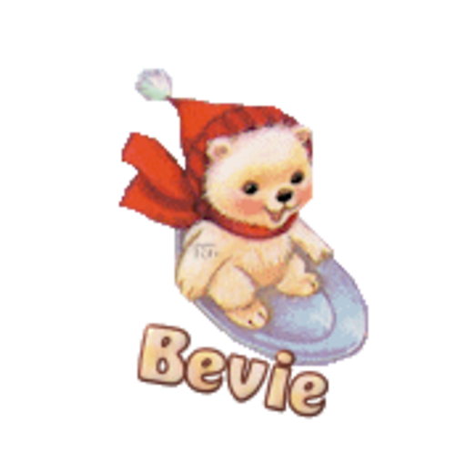 Bevie - WinterSlides