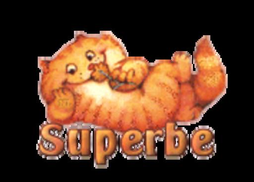 Superbe - SpringKitty