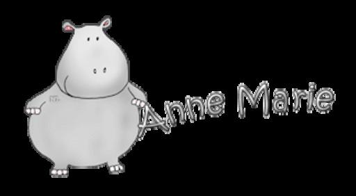 Anne Marie - CuteHippo2018