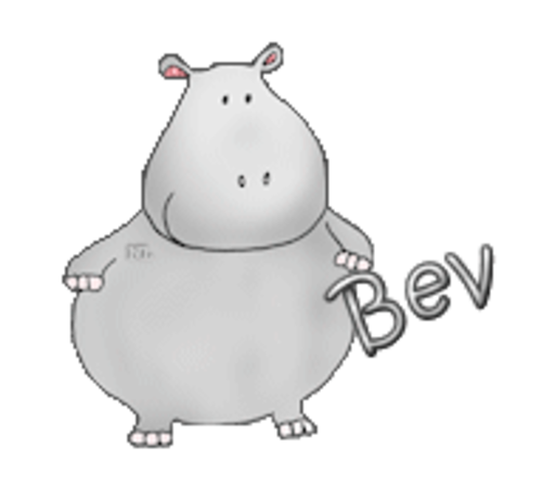 Bev - CuteHippo2018