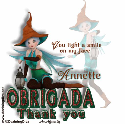 Annette TY DezDiv Alyssia