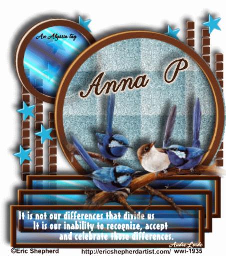 Anna P Accept EricShep Alyssia