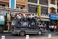 Mass Transport System of Cambodia