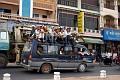 Mass Transport System of Cambodia