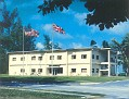 Headquarters for Navy Support Facility